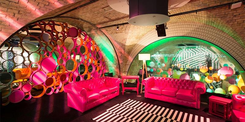 old billingsgate venue london